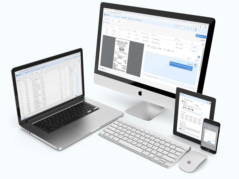 Arbeitsmanagement Imagebild