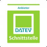 Datev Partner Logo