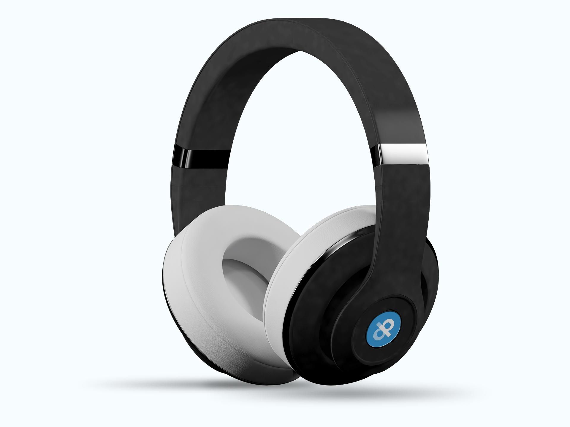 Headphones Demo Imagebild