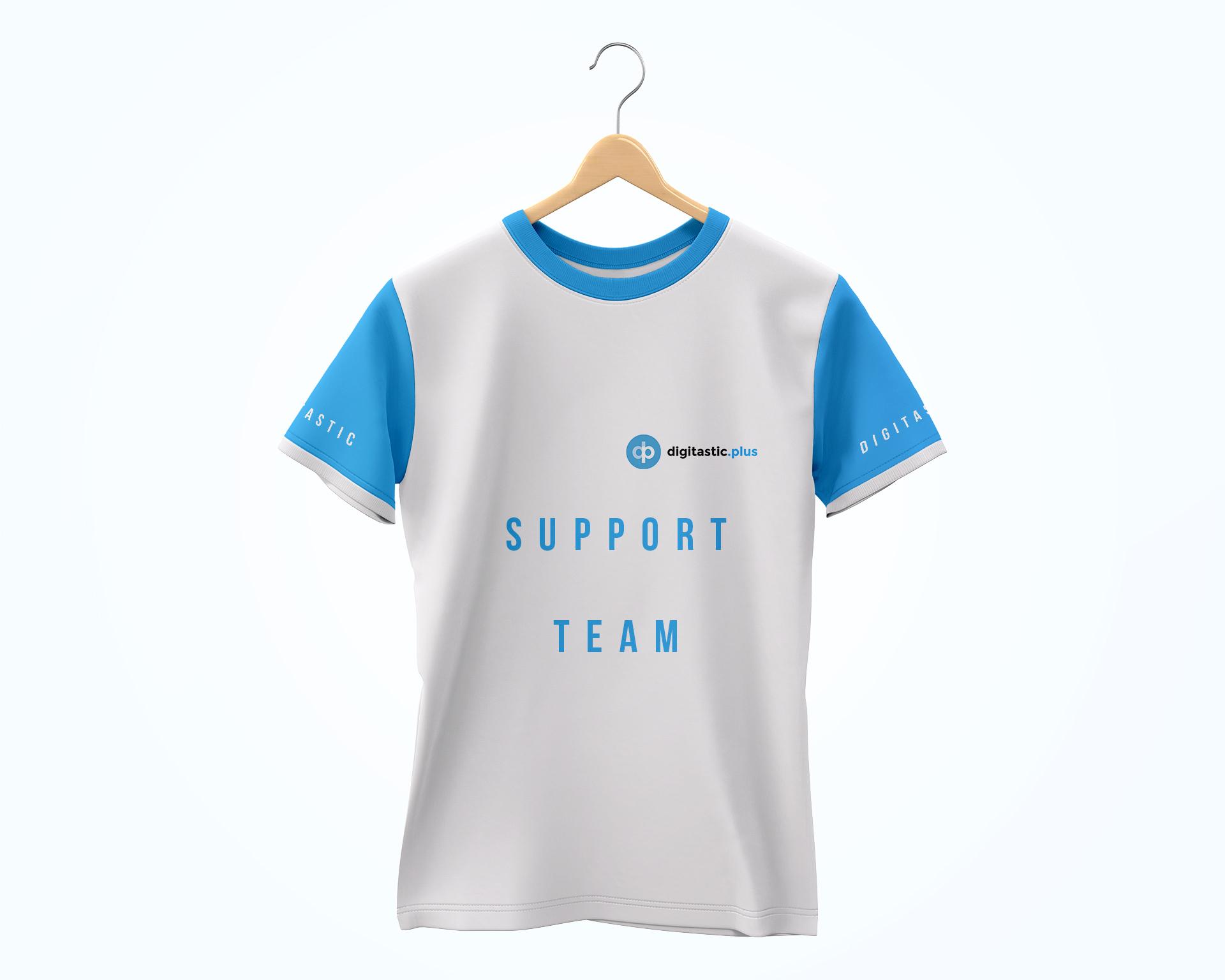 Support Imagebild