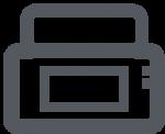 Icon Mandandenscanner